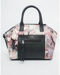 Lipsy - Floral Bag - Lyst