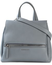 Givenchy 'Pandora' Shoulder Bag gray - Lyst