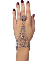 Colette | Stars Hand Bracelet | Lyst