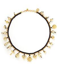 Venessa Arizaga - 'lolita' Necklace - Lyst