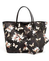 Givenchy Large 'Antigona' Shopper Tote - Lyst
