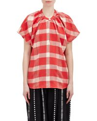 Ace & Jig Voyage Top - Lyst