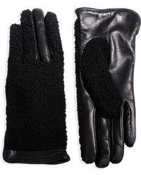 Acne Studios Gloves - Black