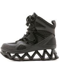 Marc By Marc Jacobs Ninja Sneakers - Black