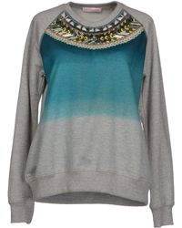 Matthew Williamson - Sweatshirt - Lyst