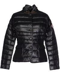 Jan Mayen Down Jacket - Lyst