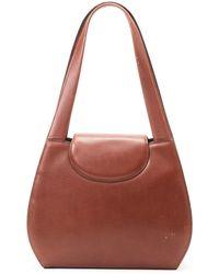 Cartier Brown Shoulder Bag brown - Lyst