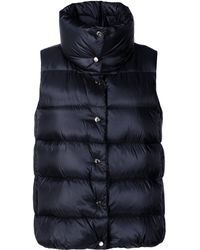 Moncler Down Jacket - Lyst