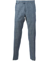 Carven Chino Trousers - Lyst