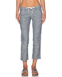 Ever Audrey Chino Pant - Lyst