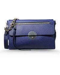 Marc Jacobs Large Leather Bag - Lyst