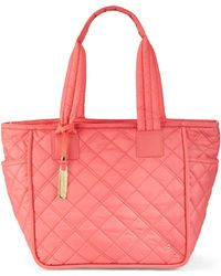 LeSportsac - Claudia Quilted Tote - Lyst