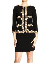 Moschino Cheap & Chic Dress - Lyst