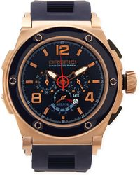 Orefici Watches - Regatta Yachting Edition Watch - Lyst