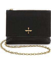 Pour La Victoire - Noemi Mini Bag - Black - Lyst