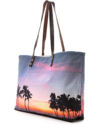 Samudra - Haleiwa Beach Bag - Haleiwa - Lyst