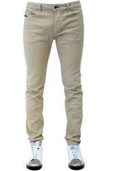 Diesel Black Gold Type-241-Jeans beige - Lyst