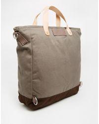 Eastpak Madge Tote Bag - Gray
