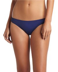 BCBGeneration - Miss You Swim Hipster - Lyst