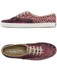 Keds - Low-tops & Trainers - Lyst