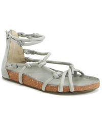 Free People 'Redlands' Sandal - Lyst