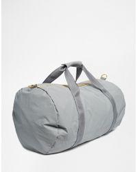 Mi-Pac - Reflective Barrel Bag - Lyst