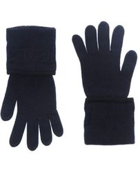 Roberto Cavalli Gloves - Lyst