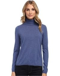 Pendleton Classic Turtleneck Sweater - Lyst