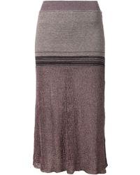 Vivienne Westwood 'Dora' Skirt - Lyst