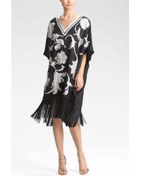 Natori Couture Batik Tunic - Lyst
