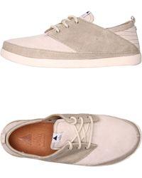 Volta Footwear - Lace-up Shoes - Lyst