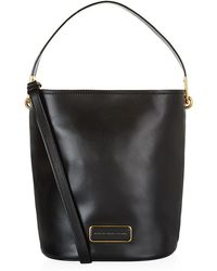Marc By Marc Jacobs Ligero Bucket Bag - Lyst