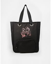 Roxy - Milo Shoulder Bag - Lyst