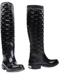 Twin Set Boots - Black