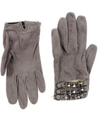Georges Morand | Gloves | Lyst