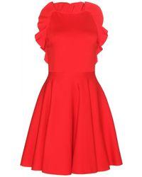 Giambattista Valli Knitted Dress - Lyst