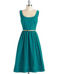 Donna Morgan Bliss Or That Dress - Lyst