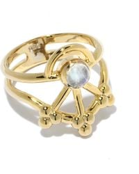 Pamela Love   Valence Ring   Lyst