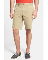 Tommy Bahama 'Bedford & Sons' Shorts - Lyst