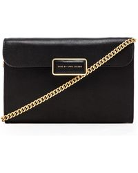 Marc By Marc Jacobs Pegg Crossbody - Lyst