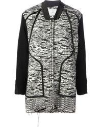 IRO Embroidered Jacket - Lyst