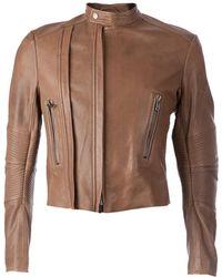 Haider Ackermann Biker Jacket - Lyst