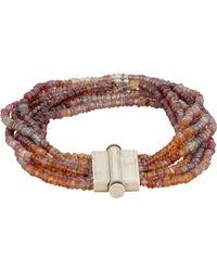 Anaconda - Essence Bracelet - Lyst
