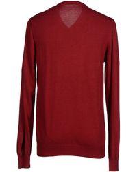 Balmain Sweater - Red