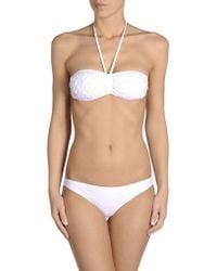 Aquascutum Bikini - Lyst