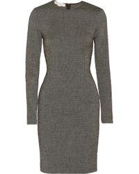 Stella McCartney Gisele Tweed Dress - Lyst