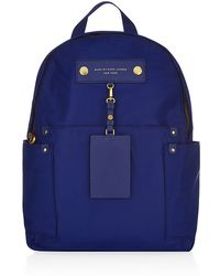 Marc By Marc Jacobs - Preppy Nylon Backpack - Lyst