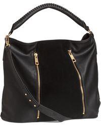 H&M Hobo Bag - Black