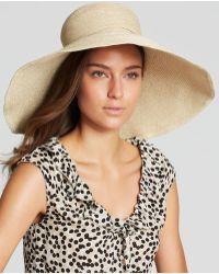 Gottex | Belladonna Floppy Hat - 100% Bloomingdale's Exclusive | Lyst