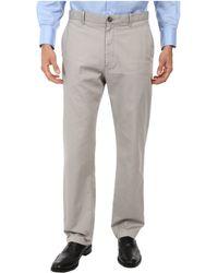 Perry Ellis Four-Pocket Bedford Cord Pants - Lyst